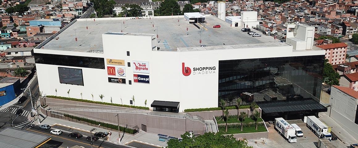 Shopping Diadema 1